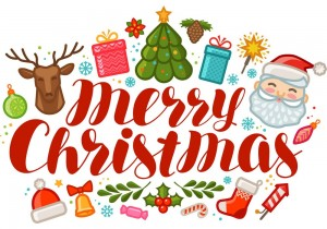 merry-christmas-greeting-card-or-banner-xmas-vector-18187104